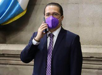 EU prohíbe entrada a legislador de Guatemala; lo acusa de corrupción