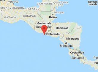 Sismo de 5.2 sacude Guatemala; no se reportan daños