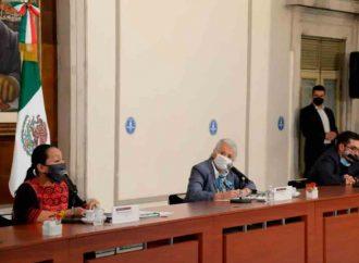 Presenta Segob resultados de Armonización Normativa en materia de Movilidad