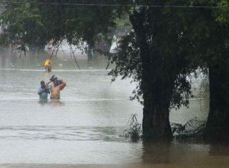 La CNPC monitorea Tabasco y Chispas por lluvias