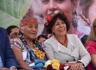 Patricia Aceves, de lo peor de Morena en la capital