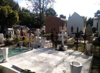 Alista Xochimilco reapertura de panteones
