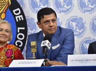 EEUU reclama, pero no coopera para inhibir el tráfico de armas: Fabián Medina Hernández