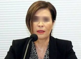 Nueva estrategia encaminada a obtener libertad de Rosario Robles: Defensa