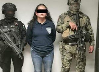 Cuajimalpa, nido de funcionarios criminales