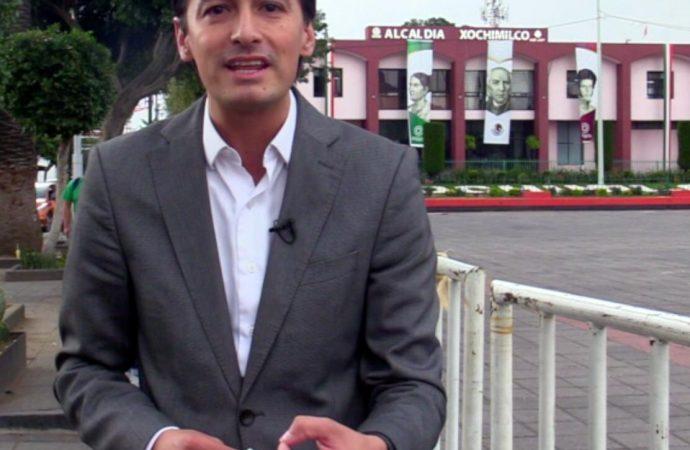 Lamentable, Sheinbaum resuelve problemas de alcaldes de Morena: Acción Nacional