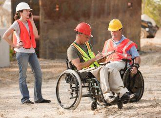 Personas con discapacidad tienen derecho al trabajo: diputada