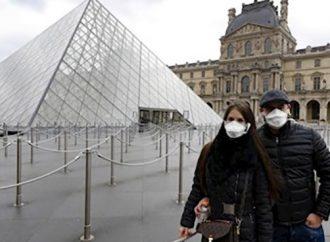 Francia regresará a emergencia sanitaria a partir del sábado