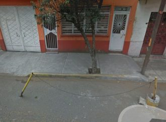 Castigarán con 36 horas de trabajo comunitario a 'franeleros' que aparten lugares en la calle