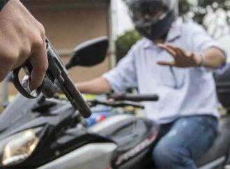 Delitos sobre ruedas, una realidad en la CDMX