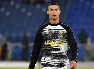 Pirlo confirma la vuelta de Cristiano Ronaldo