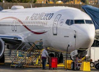 Autoriza EU volar de nuevo al Boeing 737 MAX