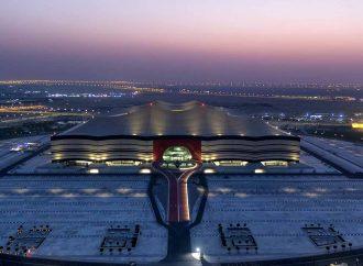 A dos años del Mundial de Qatar, estos son sus estadios