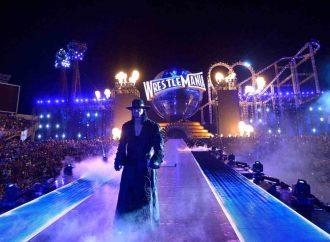 El nacimiento de la leyenda, a 30 años del debut de Undertaker