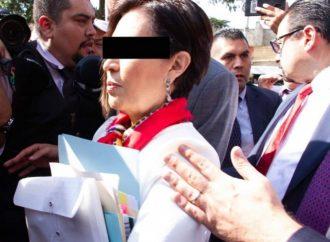 'He decidido acogerme a la figura de testigo colaborador': Robles