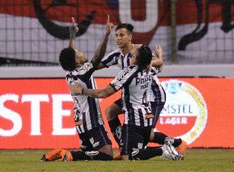 Santos de Brasil toma ventaja en Copa Libertadores