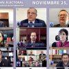 TEPJF discutirá si continúa investigación contra Pio López Obrador
