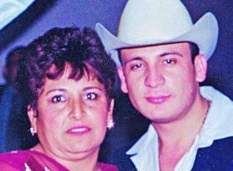Mamá de Valentín Elizalde confirma que también sospecha de Tano