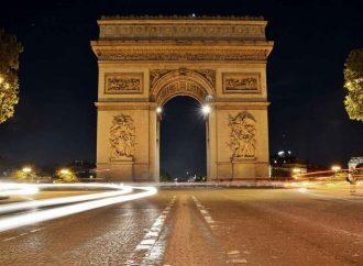 Francia constata un descenso de los casos de coronavirus