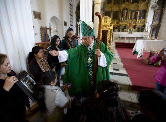 Mexicano Felipe Arizmendi es investido cardenal por el Papa