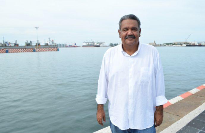 Megaproyectos de la 4T darán a México la infraestructura logística que le falta para salir adelante: Diputado Julio Carranza