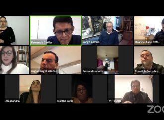 Congreso CDMX prepara dos Sesiones Solemnes