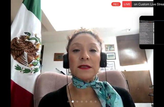 Iniciativas ciudadanas serán enviadas por correo electrónico al Congreso CDMX