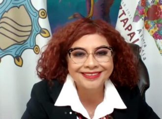 Clara Brugada pide más dinero para el 2021