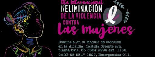 Alcalde de Milpa Alta agredió a una mujer durante entrega de tinacos