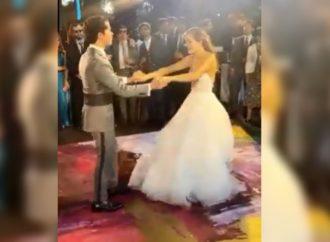 Sobrina de Claudio X. González celebra boda en Malinalco en plena pandemia