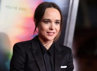 Ellen Page revela con emotiva carta que es 'trans'; se llama Elliot