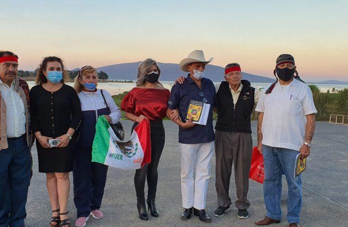 Plaza de la Identidad ayudará a que Yuriria sea la Esperanza Turística de México, afirma su Alcalde