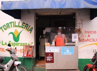 Lanza Xochimilco 'Reto: Todos Libres de Covid'