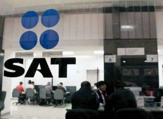 SAT va por 16MDP donados en 3 años a Indignación AC; fundadores aumentan fortuna