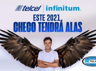 Checo Pérez tiene contrato con Red Bull Racing para el Mundial de Fórmula Uno 2021