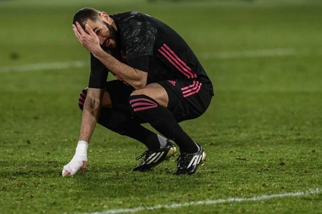 Benzema será juzgado en Francia por chantaje a Valbuena