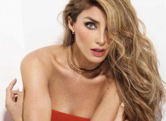 Anahí se contagió de Covid en concierto de RBD