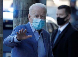 Biden cancela plan de llegar en tren a investidura