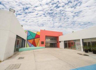 BCS inaugura Centro de Rehabilitación para personas con secuelas de covid