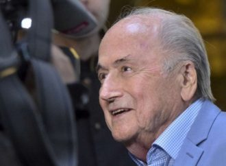 Joseph Blatter estuvo una semana en coma inducido
