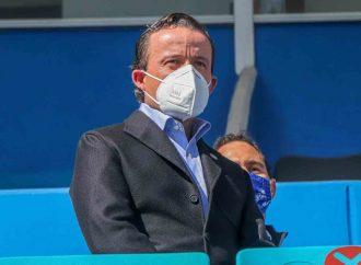Las nuevas medidas de la Liga MX contra el covid-19