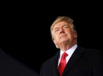 Republicanos opondrán resistencia en juicio político a Trump