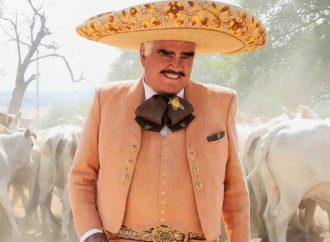 Vicente Fernández minimiza escándalo: 'Fue un accidente'