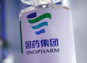 Muere voluntaria en ensayo de vacuna china contra covid