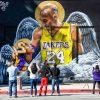 El recuerdo de Kobe Bryant a un año de su muerte