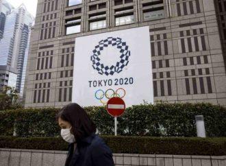 Presentarán plan para Juegos Olímpicos ante pandemia