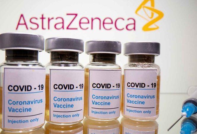 En Alemania recomiendan no aplicar vacuna de AstraZeneca a mayores de 65