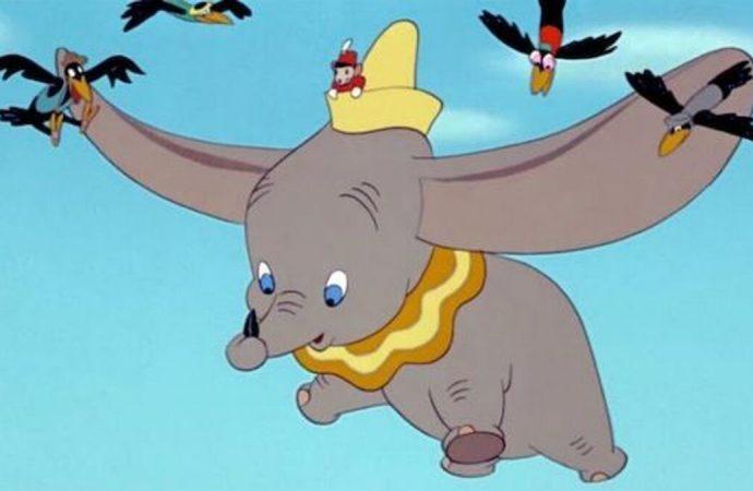 Bloquean películas como Dumbo de catálogo infantil en Disney+ por racistas