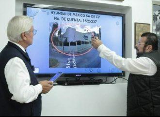 Acusan de delito de cobros a dueño de Fisamex Manuel García Soto