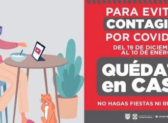 Alcalde de Xochimilco donará un mes de sueldo en lucha contra Covid